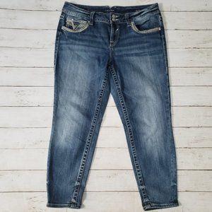 Vigoss - The Dublin Skinny Jeans